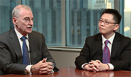 Cross-Border M&A: Japanese Investments in U.S. Targets