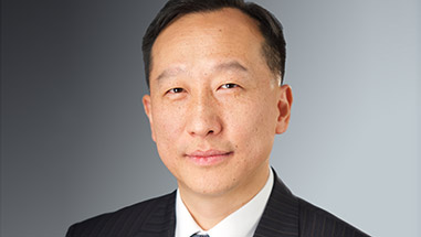 Greg Liu Named Top M&A Lawyer in China by <em>Asian Legal Business</em>