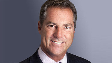 "Brad Karp Named ""Litigator of the Year"" by <em>The American Lawyer</em>"