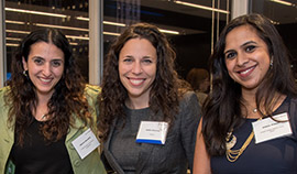 Paul, Weiss Alumnae Reception – The Importance of a Women's Network
