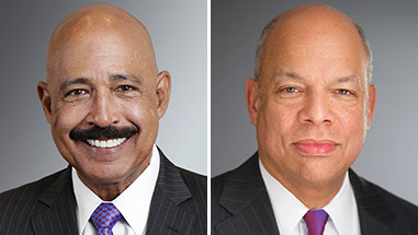Ted Wells and Secretary Johnson Among <em>Savoy Magazine</em>'s Most Influential Black Lawyers