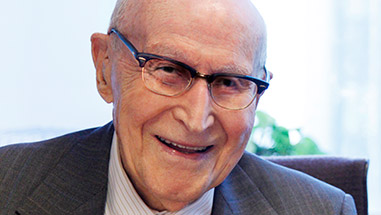 Mordecai Rochlin Reflects on 80 Years with Paul, Weiss