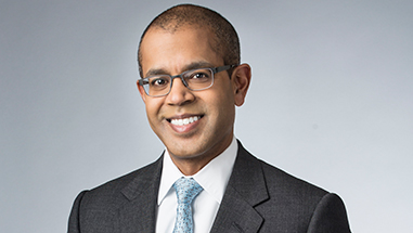 "Kannon Shanmugam Named ""Appellate Litigator of the Year"" by <em>Benchmark Litigation</em>"