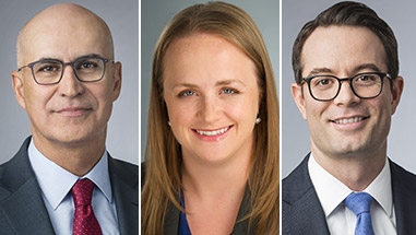 Marco Masotti, Lindsey Wiersma and Conrad van Loggerenberg Co-Author Chapter in ICLG's Alternative Investment Funds Guide
