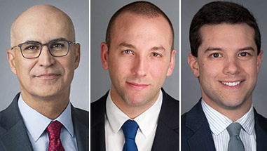 Marco Masotti, Matthew Goldstein and Robert Tananbaum Publish Article in AIC's Newsletter
