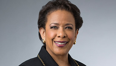 Former U.S. Attorney General Loretta Lynch Joins Paul, Weiss