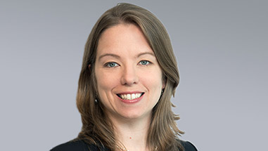 "Megan Raymond Included in ""Top 50 Women in PTAB Trials"" List"