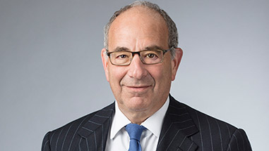 Robert Schumer Named Sports & Entertainment Trailblazer by <em>The National Law Journal</em>