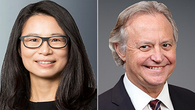 Betty Yap and Jack Lange Highlighted in <em>Legal 500</em> Asia Pacific Hall of Fame